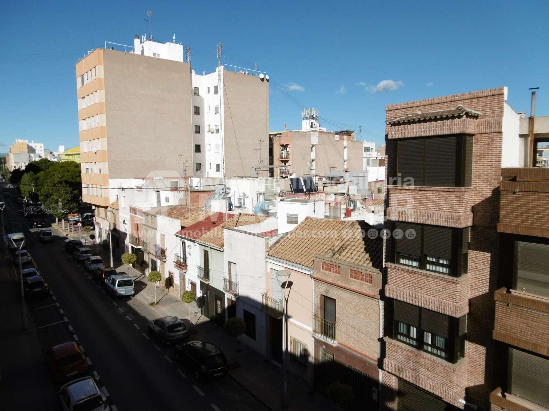 Casa ( Finca familiar ) Zona C/. Ermita