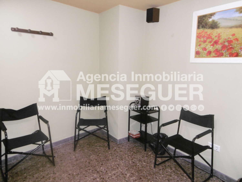 Entresuelo ( Zona Av. Penyagolosa ) REF-ENT.321
